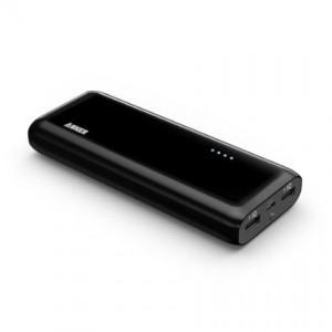 Baterias externas são uma excelente opção para quem não se importa em levar um gadget extra na mochila