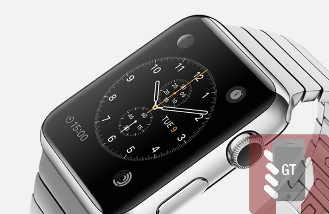 Apple Watch - GeekTecno