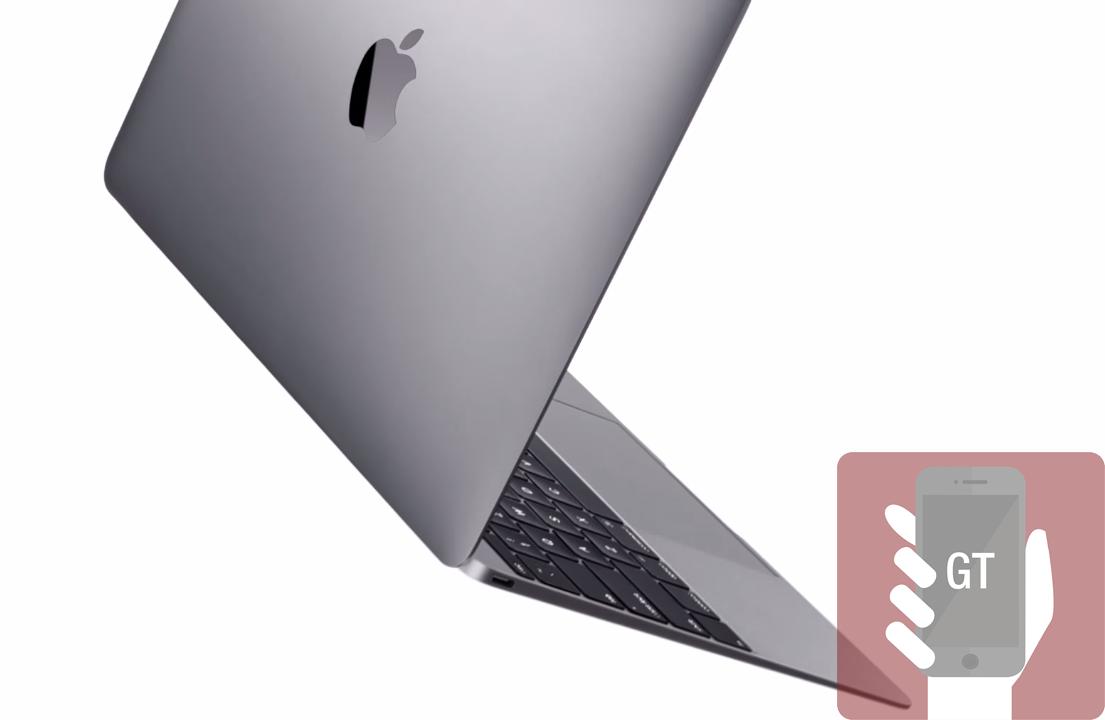 Novo MacBook - GeekTecno