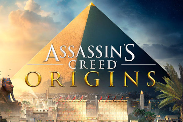 Assassin's Creed: Origins já está a venda